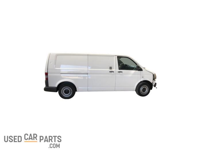 Volkswagen Transporter - 6682862