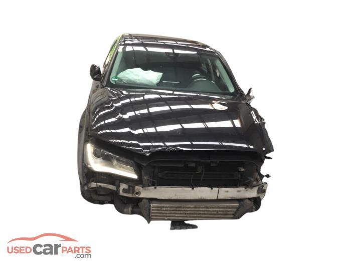 Audi A8 - 6719931