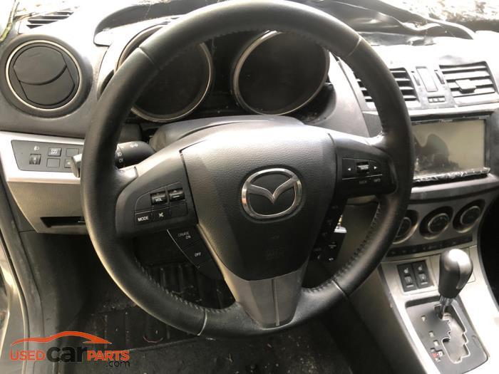 Mazda 3. - V10774