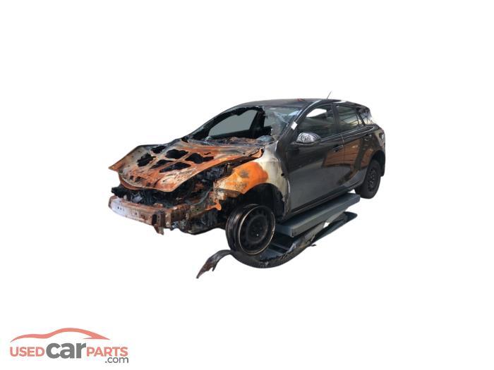 Mazda 3. - 6720653