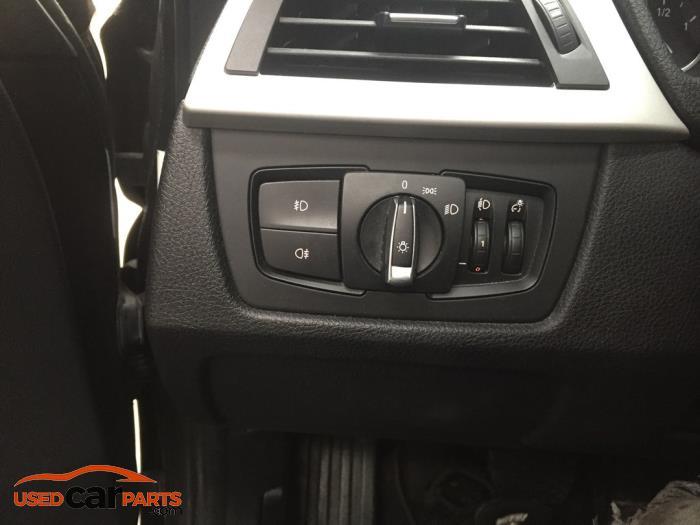 BMW 3-Serie - V10776