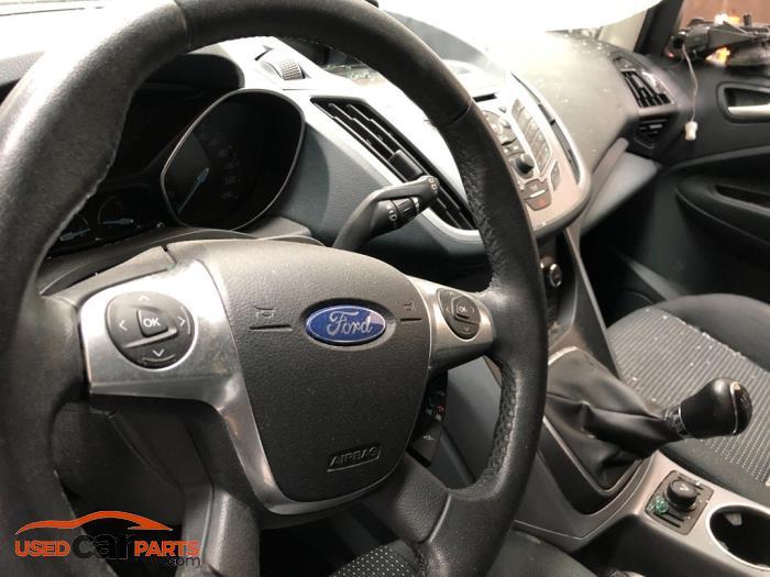 Ford Grand C-Max - V10777