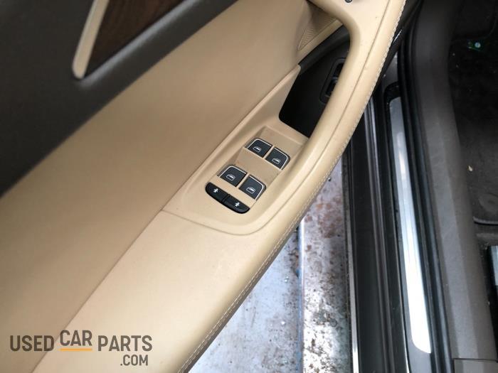 Audi A6 - V10781