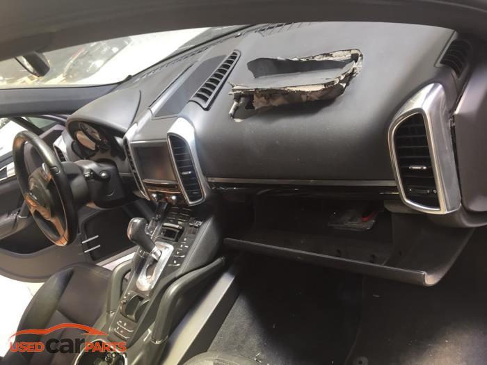 Porsche Cayenne - V10783
