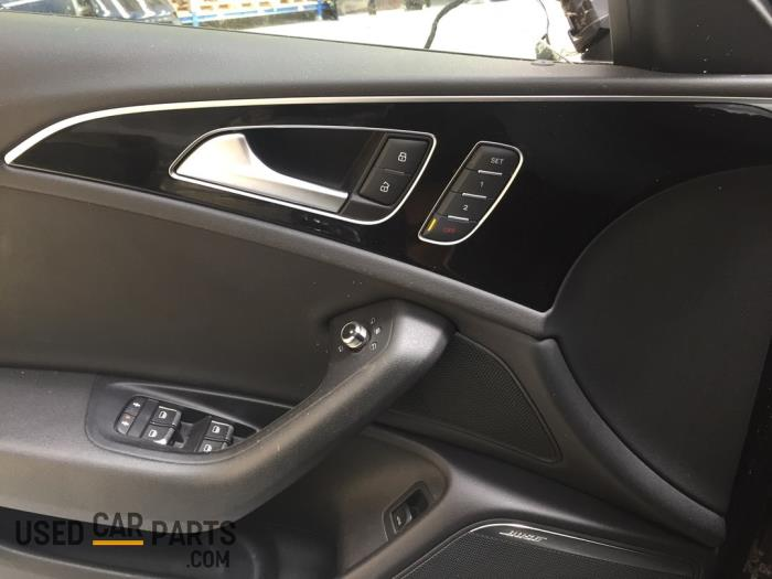 Audi A6 - V10784