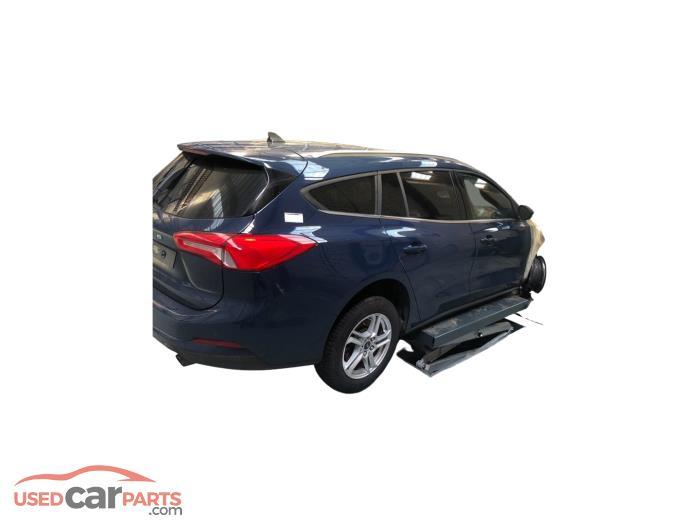 Ford Focus - 6727641