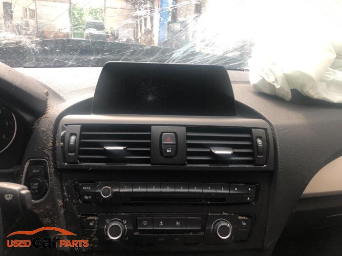 BMW 1-Serie - V10786