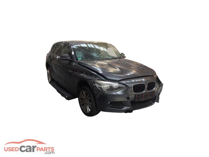 BMW 1-Serie - 6747677