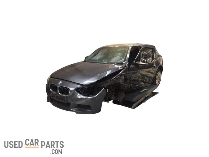 BMW 1-Serie - V10790