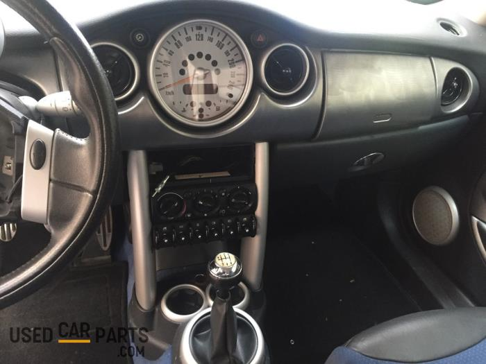 Mini Cooper S - V10791