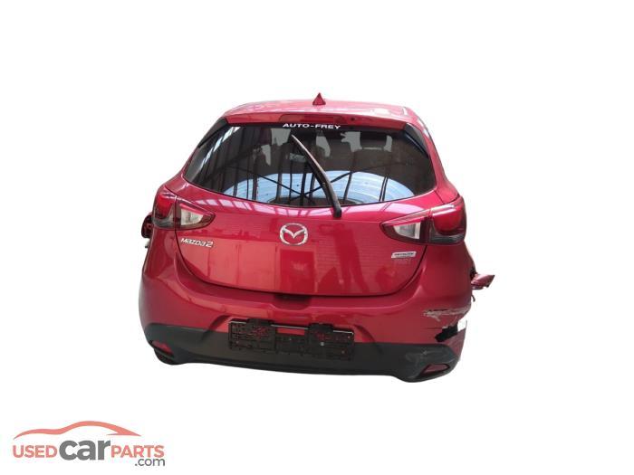 Mazda 2. - 6748749