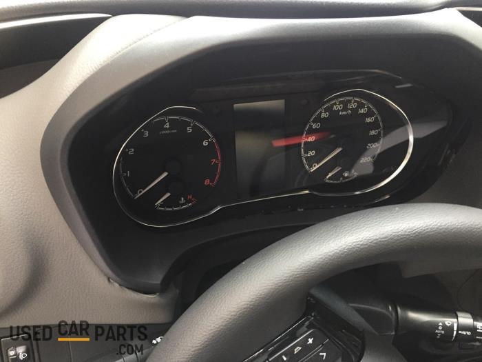 Toyota Yaris - V10799