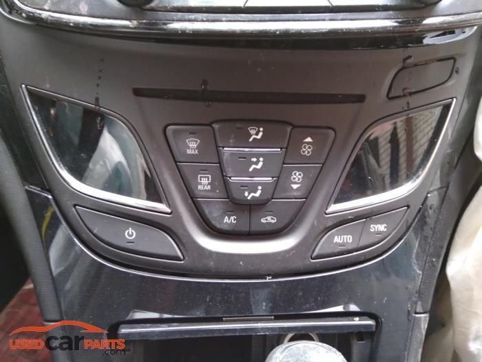 Opel Insignia - V10800