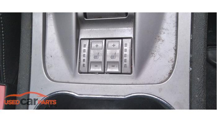 Ford S-Max - V10809