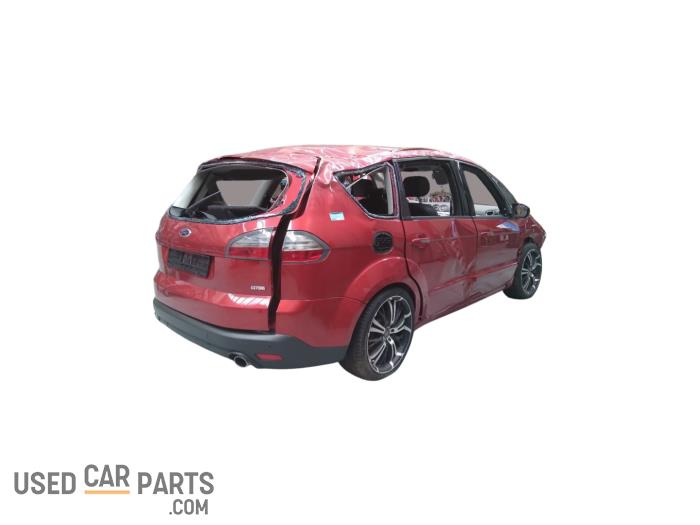 Ford S-Max - 6798482