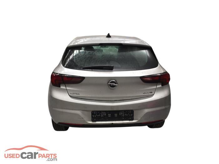 Opel Astra - V10819