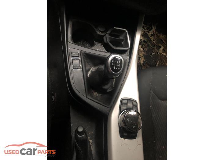 BMW 1-Serie - V10821
