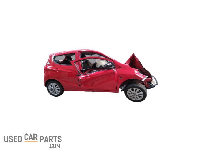 Opel Karl - 6838222