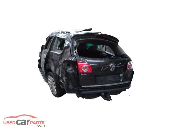 Volkswagen Passat - 6838360