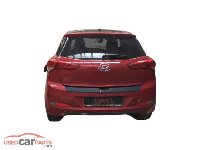 Hyundai I20 - 6838365