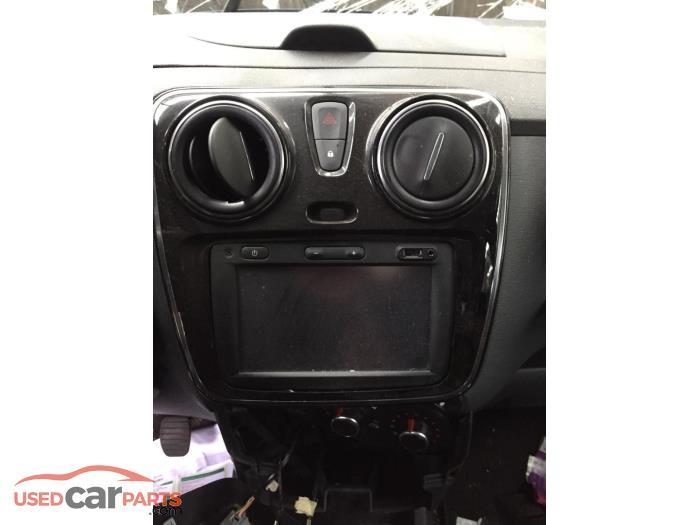 Dacia Lodgy - V10835
