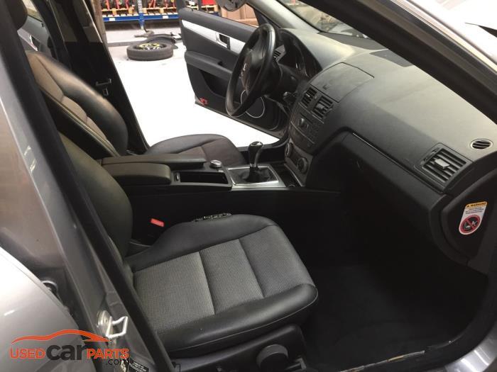 Mercedes C-Klasse - V10836