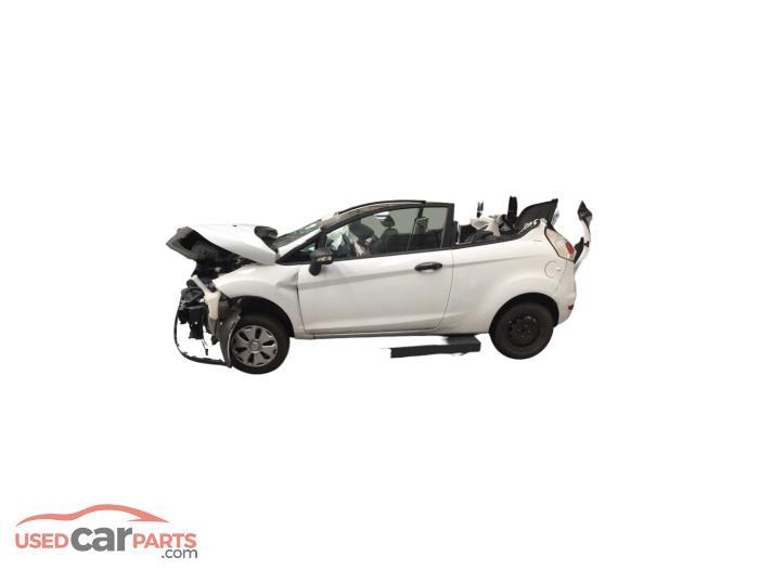 Ford Fiesta - 6863181