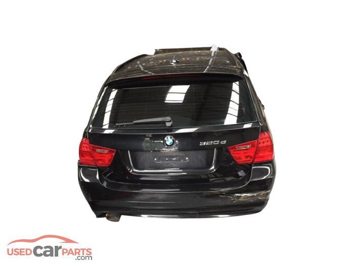 BMW 3-Serie - 6863187
