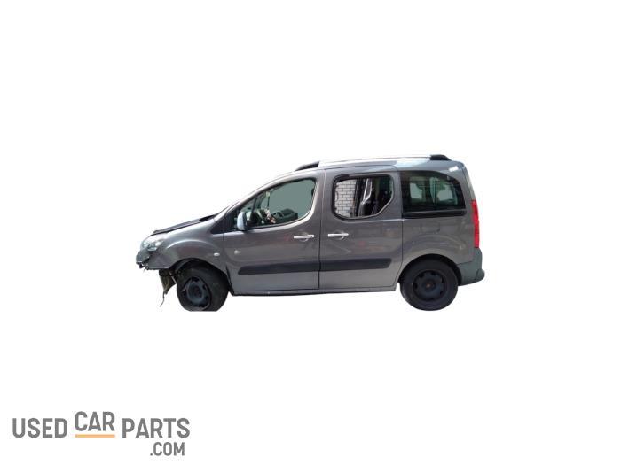 Peugeot Partner - 6863202
