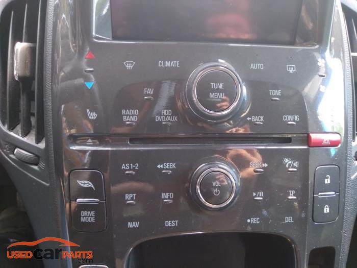 Opel Ampera - V10845