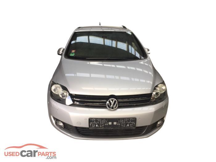 Volkswagen Golf Plus - 6903584