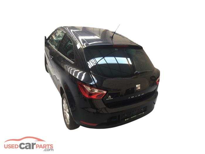 Seat Ibiza - 6918413