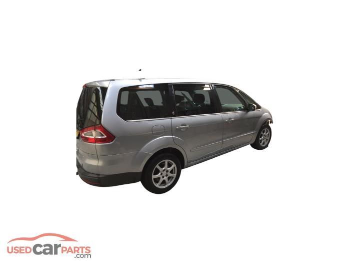 Ford Galaxy - 6919457