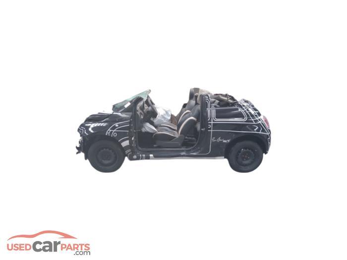 Fiat 500 - 6939663