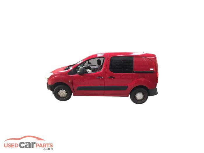 Peugeot Partner - 6940037