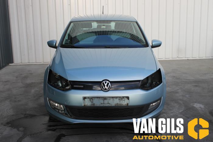 Volkswagen Polo 2010  CFW 1