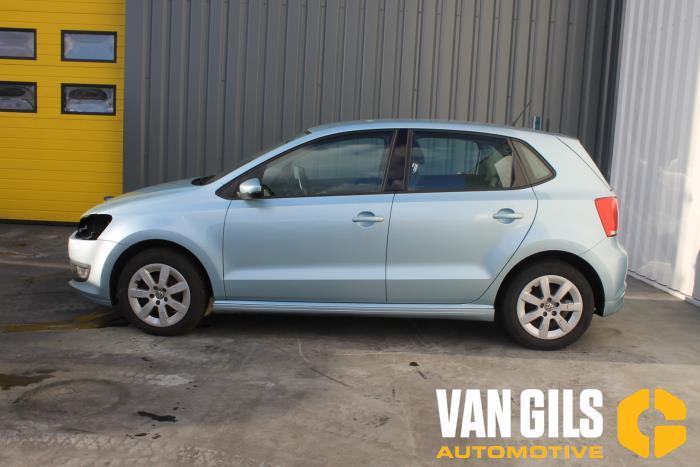 Volkswagen Polo 2010  CFW 4