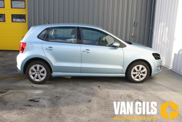 Volkswagen Polo 2010  CFW 10