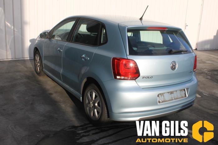 Volkswagen Polo 2010  CFW 9