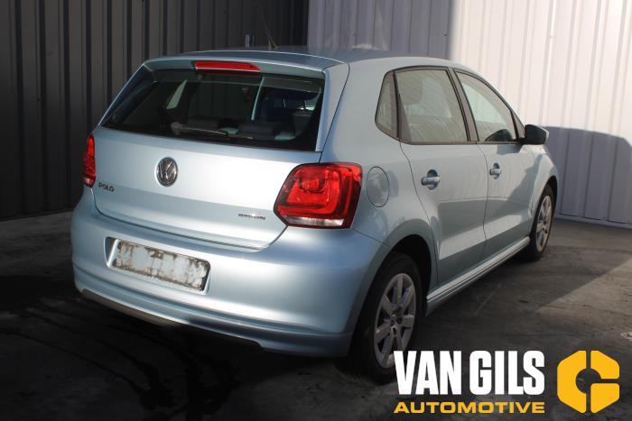 Volkswagen Polo 2010  CFW 7