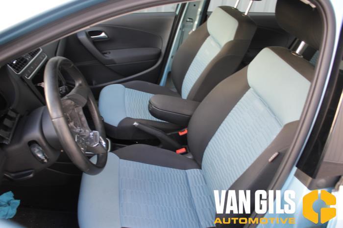 Volkswagen Polo 2010  CFW 6
