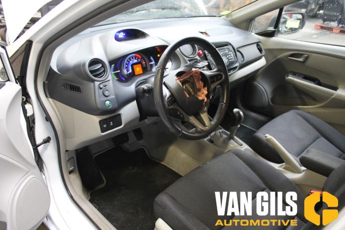 Honda Insight 2009  LDA3 11