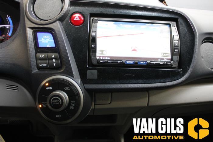 Honda Insight 2009  LDA3 14