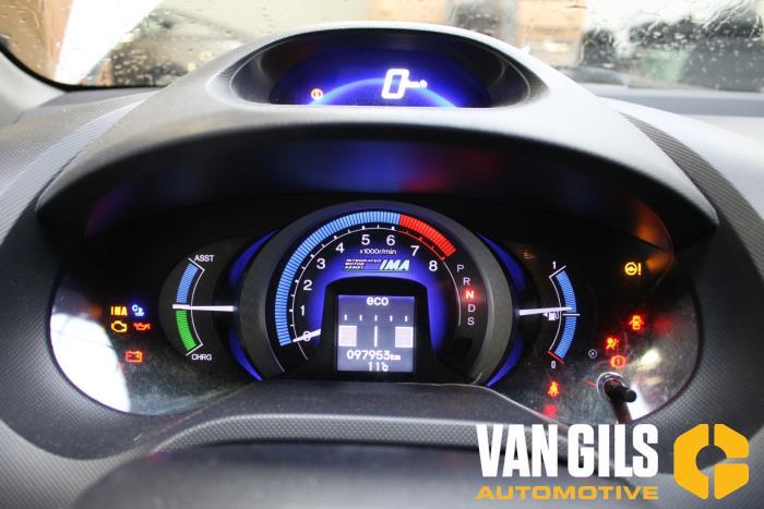 Honda Insight 2009  LDA3 13
