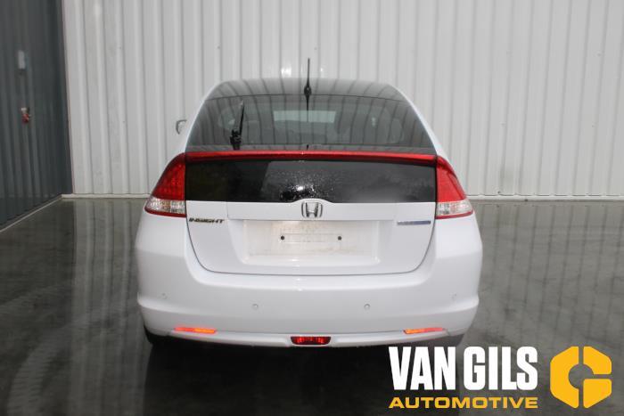 Honda Insight 2009  LDA3 3