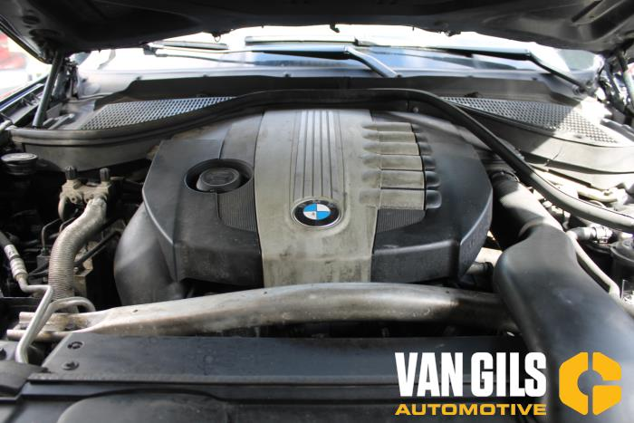 BMW X6 08- 2009  306D5 12