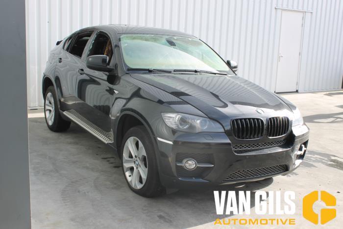 BMW X6 08- 2009  306D5 4