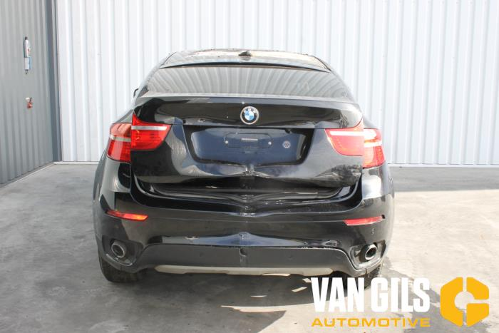 BMW X6 08- 2009  306D5 6