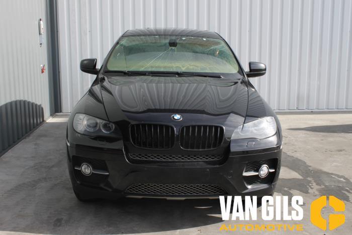 BMW X6 08- 2009  306D5 3