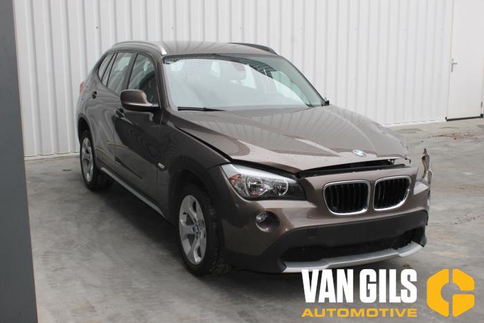 BMW X1 2010  N46B20B 7